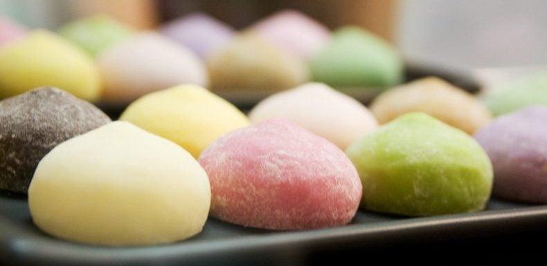 دورة حلويات اليوجاشي اليابانية