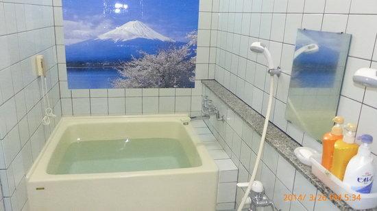 Banheiro no japão - a superioridade do vaso sanitário japonês - ofuro japones banheira 4