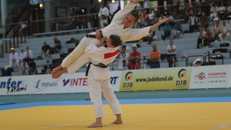 As 10 Artes marciais japonesas + Lista JUDÔ [柔道] - O CAMINHO DA SUAVIDADE