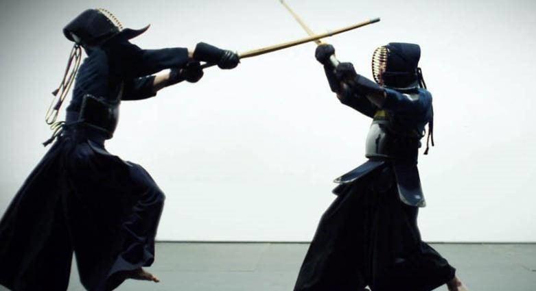 As 10 artes marciais japonesas + lista kendo ou kenjutsu [剣道] - o caminho da espada
