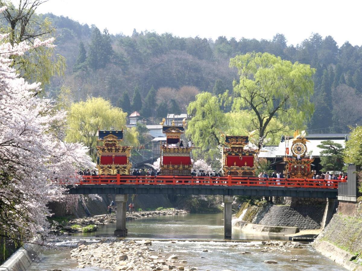 Takayama Matsuri (高山祭り), um dos festivais mais famosos do Japão. - ph15838344 1