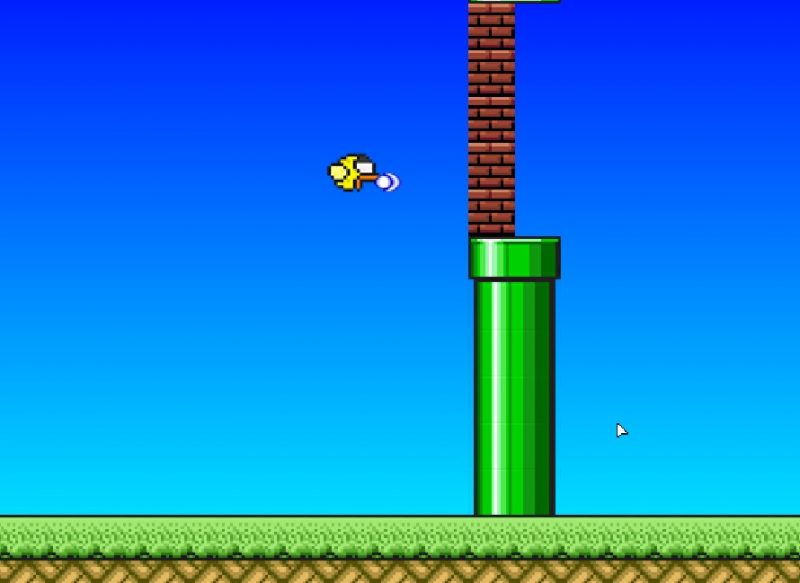 Os jogos impossíveis que eu criei 1
