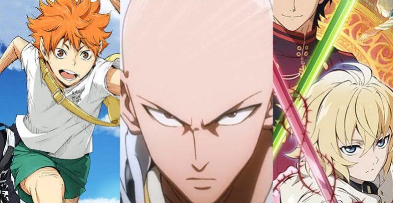 Sem Anitube? Quais os melhores sites para assistir anime? - fall anime 2015 2