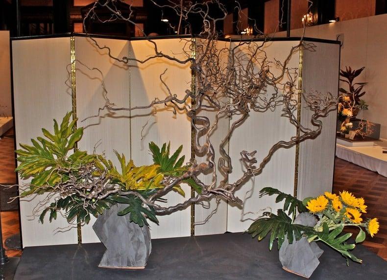 Ikebana - A arte japonesa dos arranjos florais