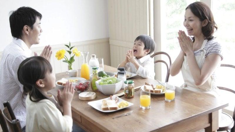 Domo Arigato - 72 maneiras de dizer obrigado em japonês - itadakimasu 2