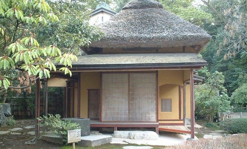 Cerimônia do chá Japonesa - Tudo sobre Chanoyu - farmacia3 3