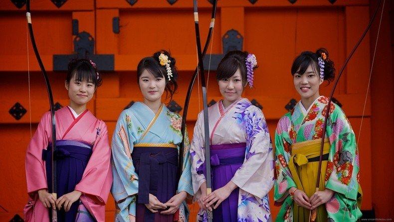 Kimono - tudo sobre a roupa tradicional japonesa