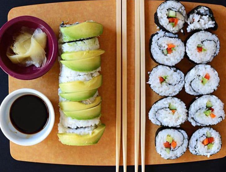 Curiosidades e dicas sobre o sushi - sushi curiosidades 1