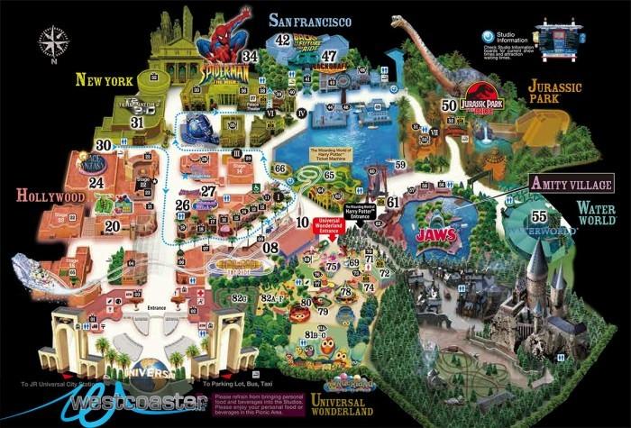 Universal Studios Japan - universal studios japao2 1