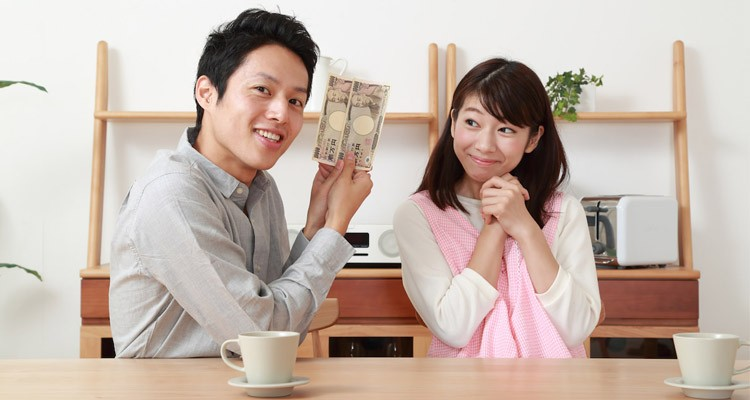 Conversando sobre dinheiro em japonês