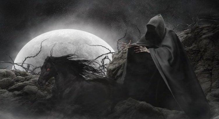 Yomi - O mundo dos mortos