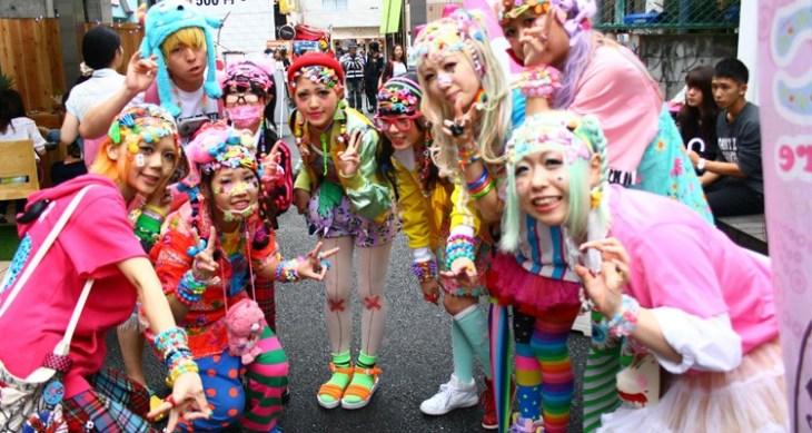 Conhecendo O Estilo E Moda Decora Suki Desu