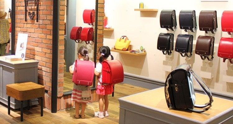 Randoseru – the indestructible japanese backpack