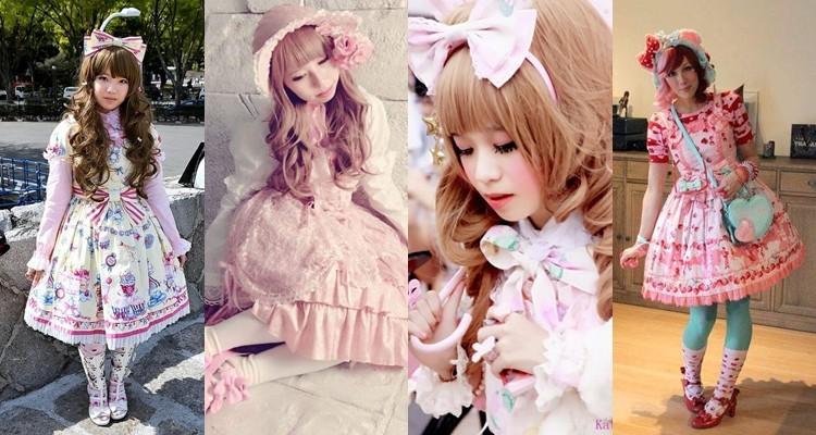 Loli - Tudo sobre o estilo lolita, lolicon e as lolis - sweet03 1