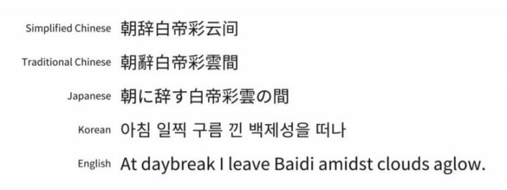 multi-language-sample