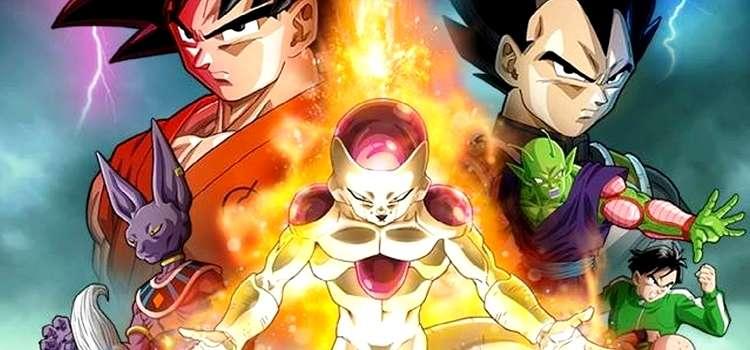 100 Personagens de animes... que derrotariam o Goku