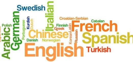 Lista de idiomas em japonês e palavras terminadas em 語