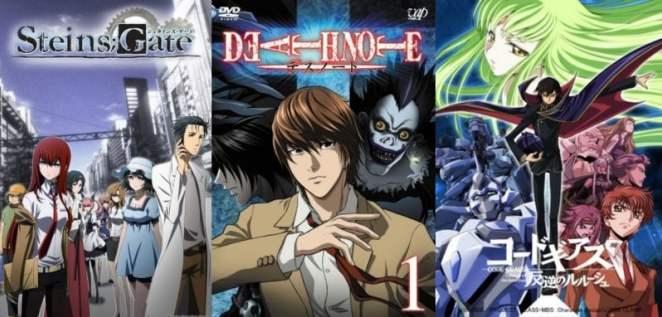Razões para você ver e gostar de assistir animes