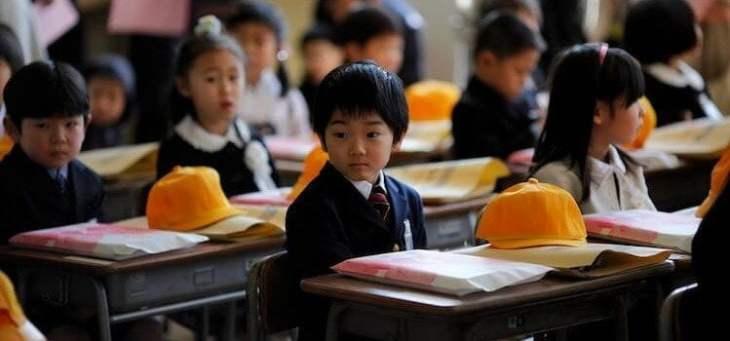 Escolas do Japão vs escolas dos Animes
