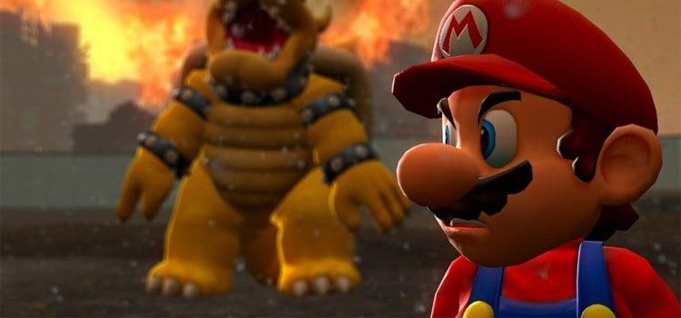 Nome dos personagens da Nintendo no Japão em Japonês