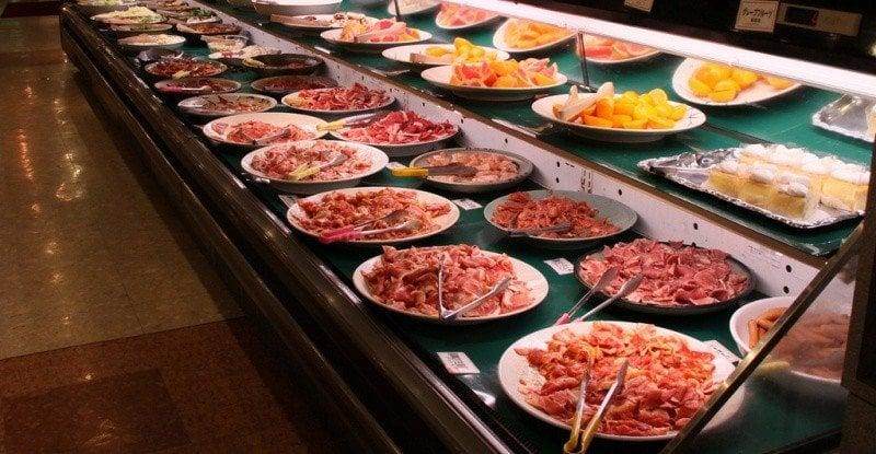 As 100 comidas japonesas mais populares do Japão - yakiniku2 2