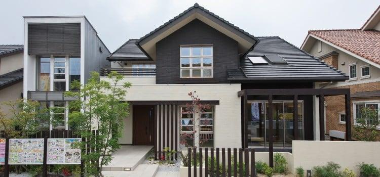 As casas japonesas são realmente pequenas? - casa japao 1