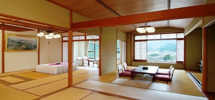 As casas japonesas são realmente pequenas? - casas no japao 2