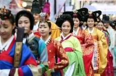 Títulos Honoríficos Coreanos