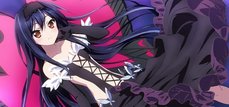 Meu top 10 animes favoritos - Melhores animes de todos os tempos - kuroyukihime 8