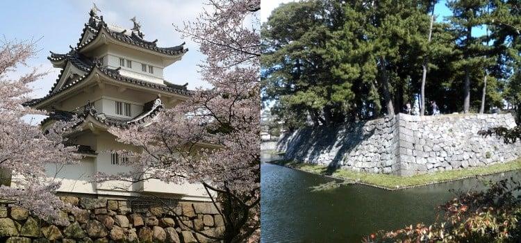 Castillos japoneses - guía completa con lo mejor de japón