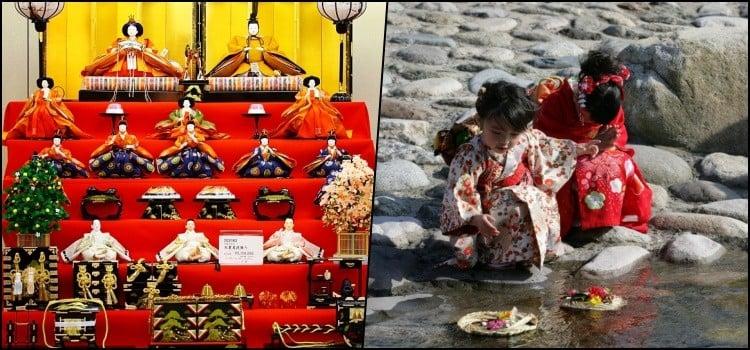 Dia das crianças no Japão - Kodomo no Hi - hinamatsuri 3