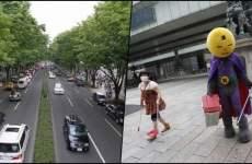 Razões que fazem o Japão ser um país limpo e verde