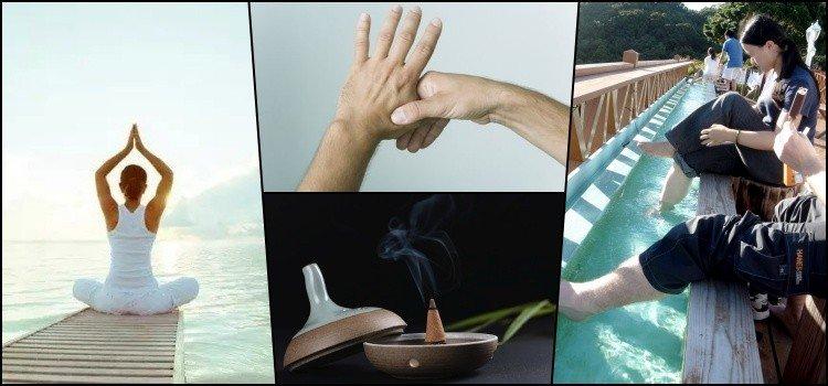 Otonamaki - A terapia japonesa de embrulhar-se em panos