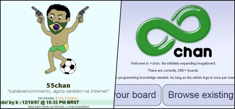 2channel y 4chan1 2chan: la influencia de los foros y el tablero de imágenes