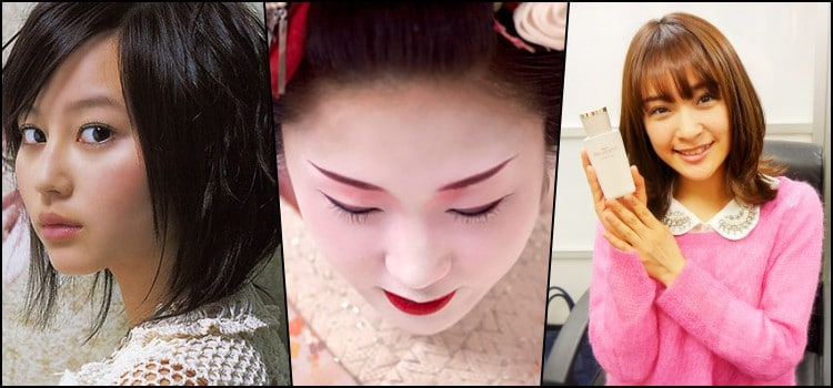 Comment les femmes japonaises combattent-elles les rides et le vieillissement?
