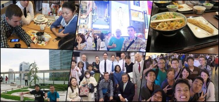 100 motivos para amar e viajar no japão