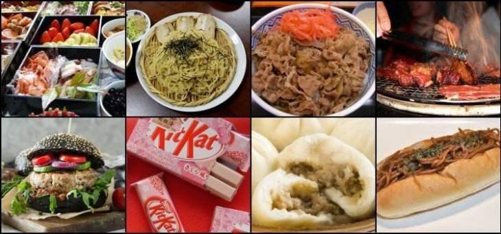 Entenda porque a culinária japonesa é a melhor do mundo!