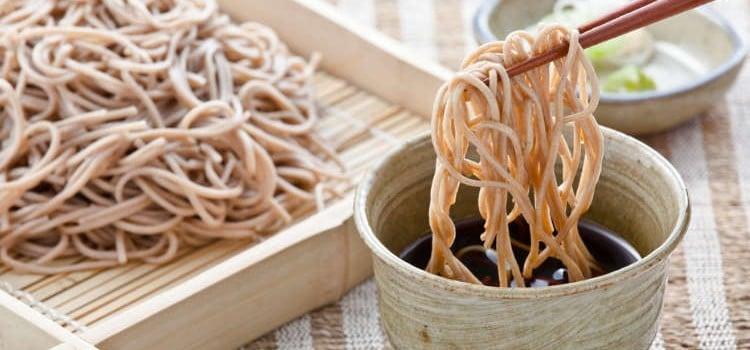 Tsuyu - molho de macarrão