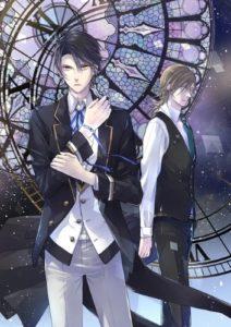 Guía de temporada de anime - enero 2018 - invierno - anime 2018 negro