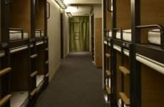 Hospedagem barata no Japão – Experiência em um Hostel