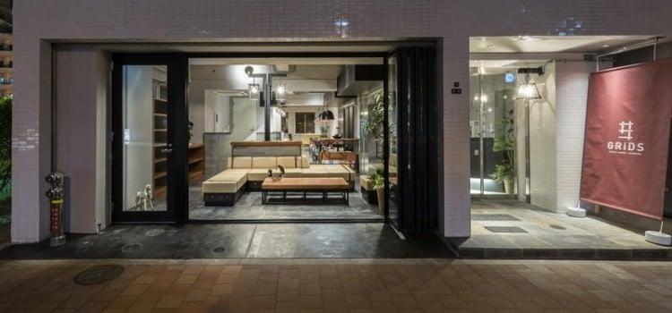 Hospedagem barata no Japão - Minha experiência em um Hostel