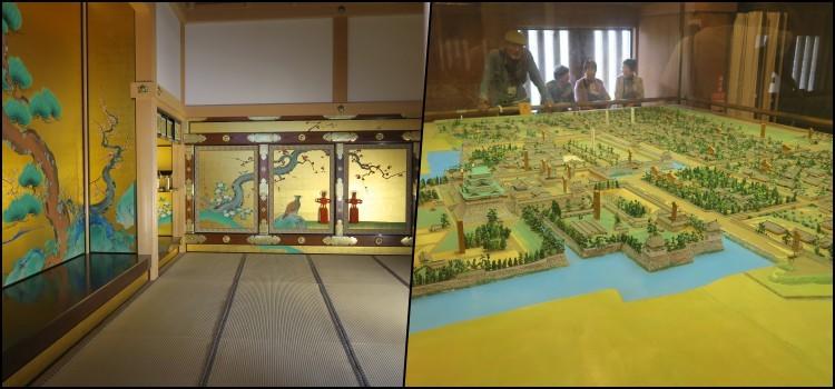 Castelo de Nagoya - Um dos melhores destinos de Aichi