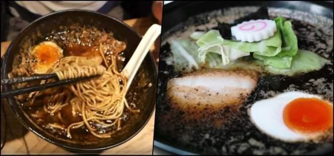 Kogashi Ramen - O prato que pega fogo