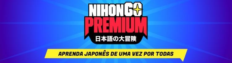 Tudo sobre o Nihongo Premium do Ricardo Cruz - nihongopremium 1
