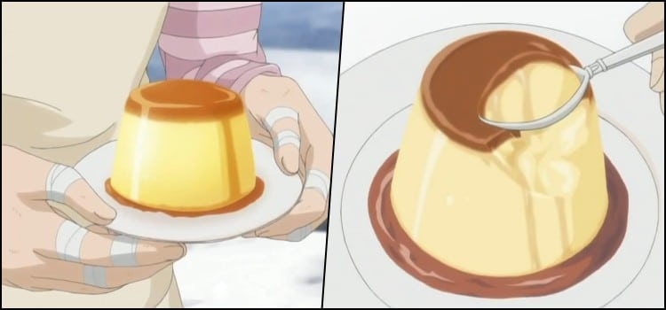 Purin - Receita do pudim favorito dos animes e japoneses