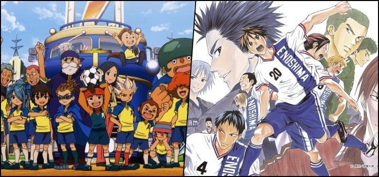 Termos de futebol em japonês - Nihongo - animes futebol 1
