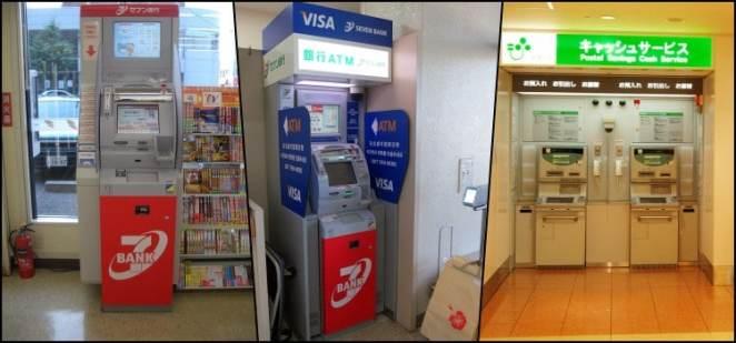 Como levar dinheiro ao Japão ou outro país em sua viagem?