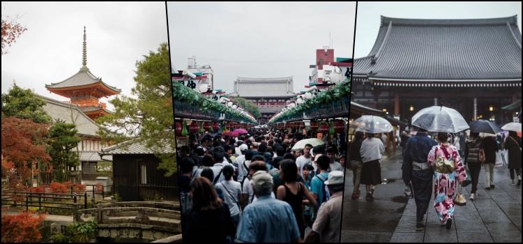 Budismo no japão - religiões japonesas
