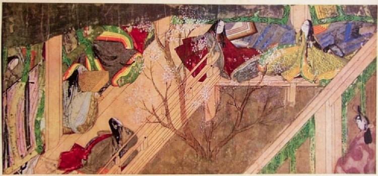 Período Heian - O período de paz no Japão