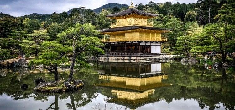 Kyoto - Guia completo - Curiosidades e Turismo